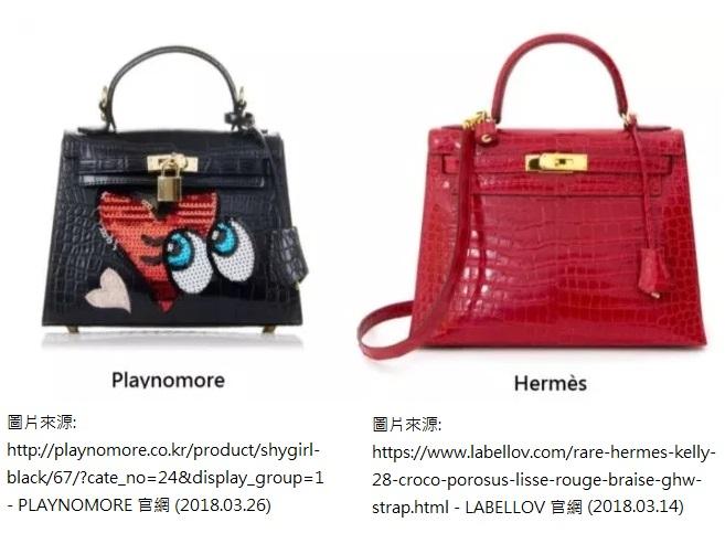 playnomore vs hermes 案例圖